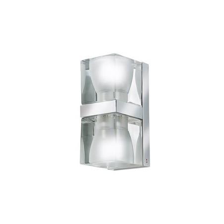Fabbian Cubetto plafoniere moderne da parete - Lampade da parete design moderno
