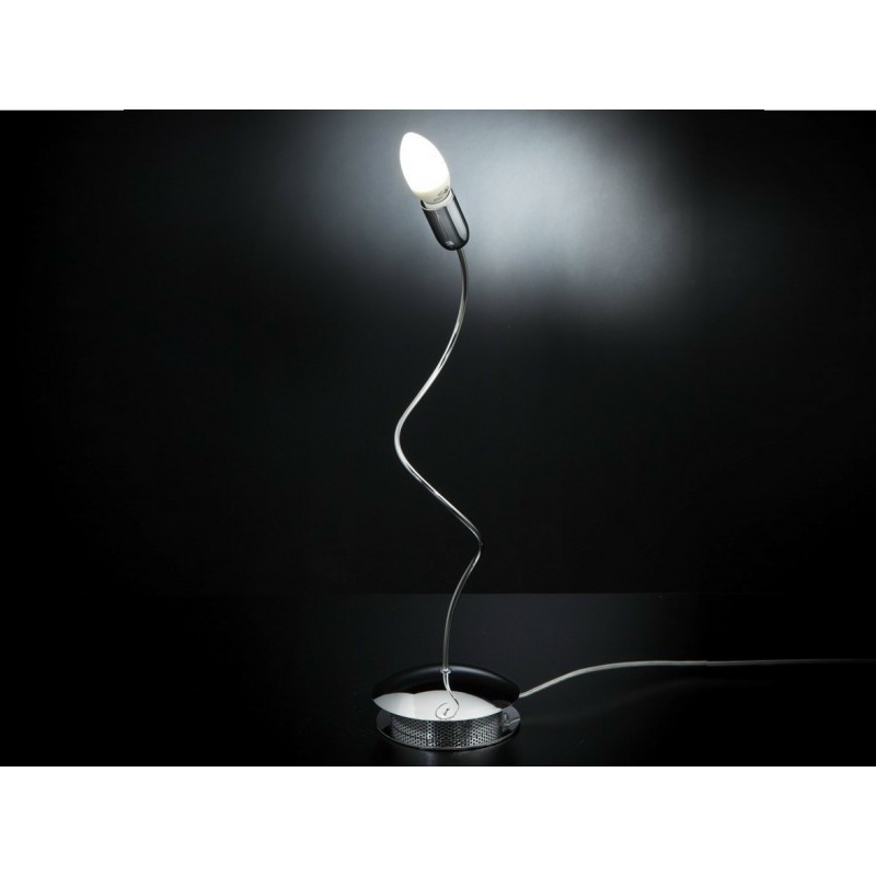 Free Spirit Classic 1 luce Metal lux, lampada moderna lampadina abat jour moderne da comodino