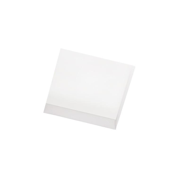 Attica Glass Faretto per cartongesso - faretti incasso in gesso