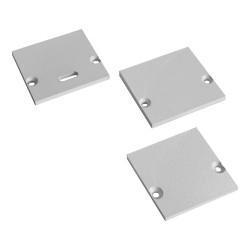 Rossini EBI003 Tappi di chiusura in alluminio per diffusore alto