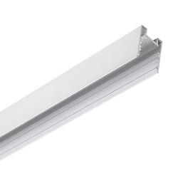 Rossini Ebi EBI012 profilo in alluminio con attacco a plafone/sospensione