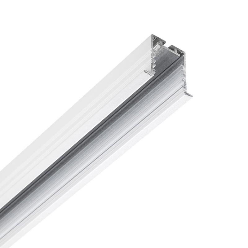 Rossini Ebi EBI010B profilo in alluminio bianco ad incasso