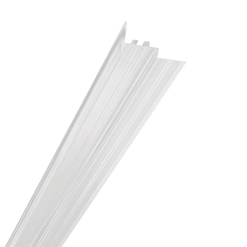 Rossini Ebi EBI022 profilo in alluminio rasato laterale