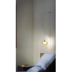 Vistosi Diamante AP KIT lampada moderna da parete
