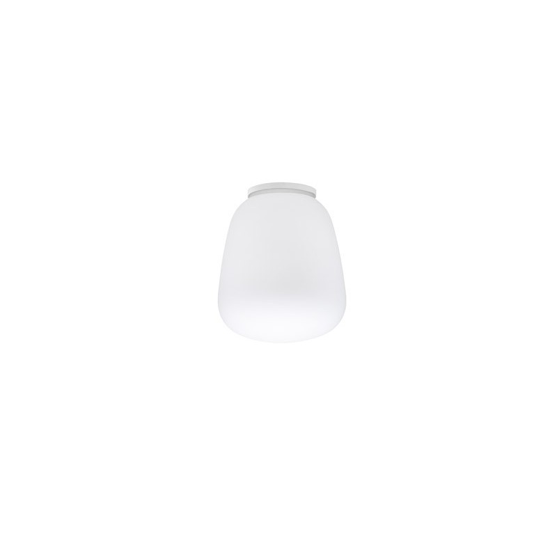 Fabbian Lumi Baka F07E11 Plafoniera LED da soffitto