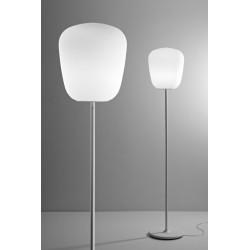 Fabbian Lumi Baka F07C07 lampada da terra moderna