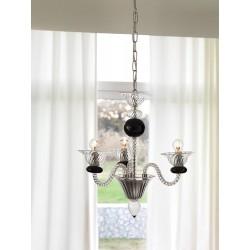 Cangini & Tucci Twist 1164.3L lampadario classico
