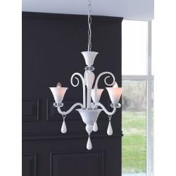 Cangini & Tucci Anastasia 1154.3L lampadari salotto classico diametro 50
