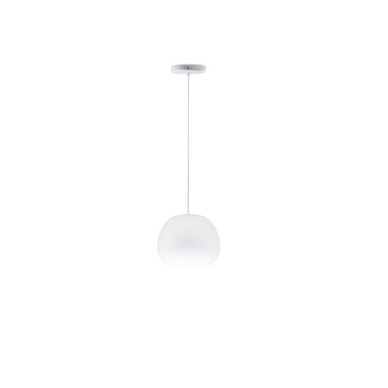 Fabbian Lumi Mochi F07 A05 lampadario moderno