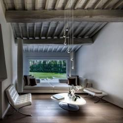 Lampadari Italia Design rain