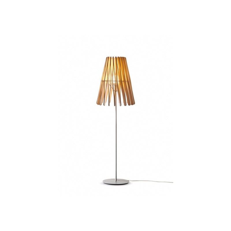 Fabbian Stick F23 C02 Lampada da terra moderna