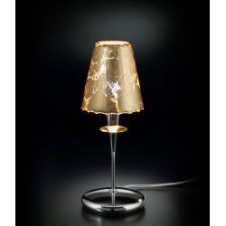 Opera 180.211 Metal lux Lampada da tavolo