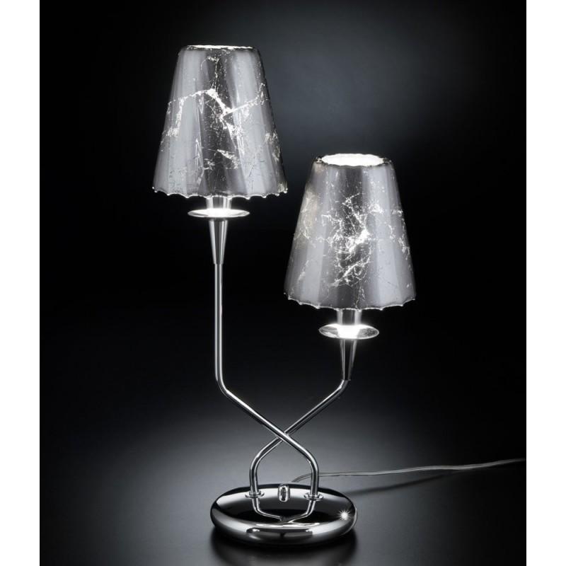 Opera 180.212 Metal lux Lampada da tavolo