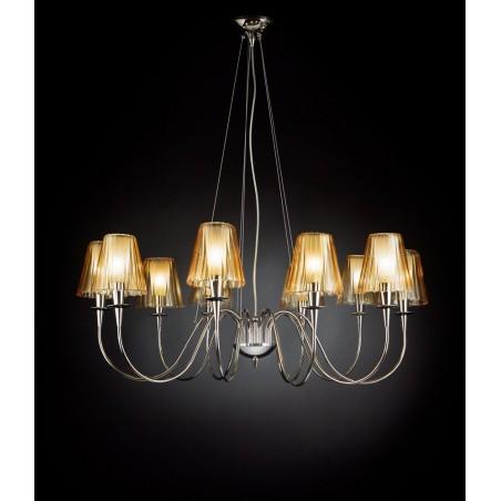 Opera 180.110 Metal lux Lampada a sospensione