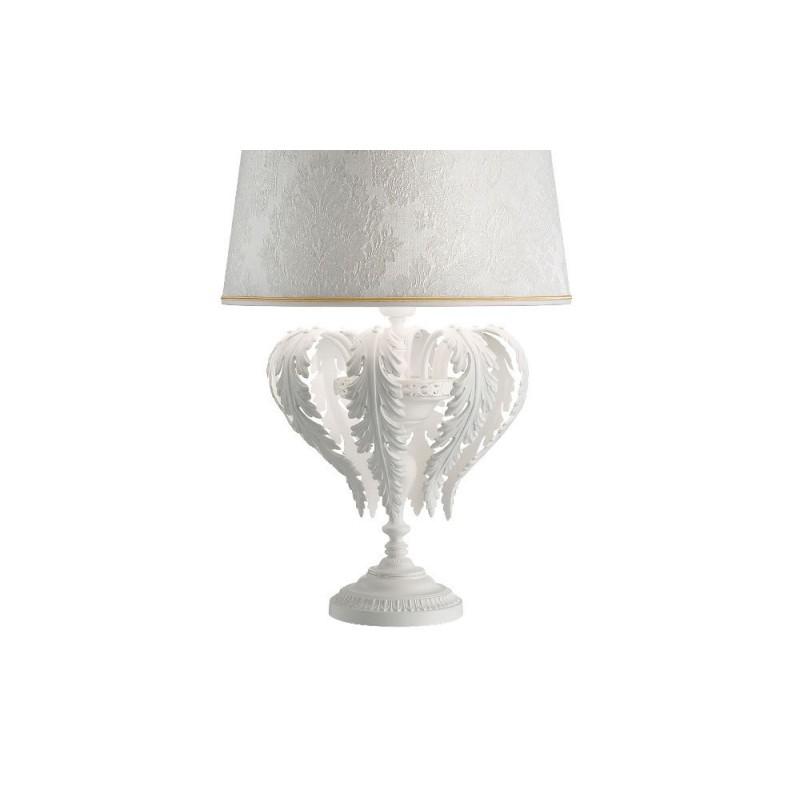Masiero Acantia TL1N Lampada da tavolo classica