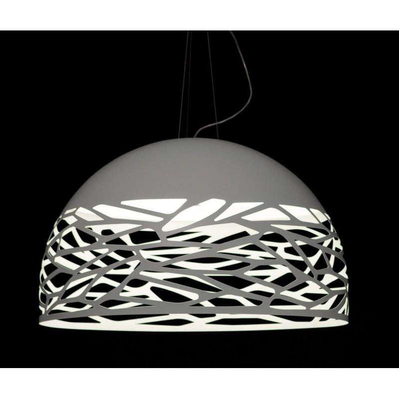Kelly Large Dome 80  SO Studio Italia Design - Lampadari moderni per sala da pranzo