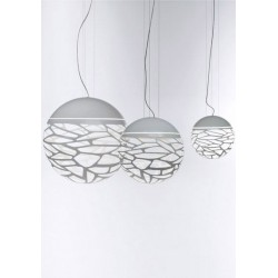 Kelly SO4 sospensione - Lampadari pendenti moderni