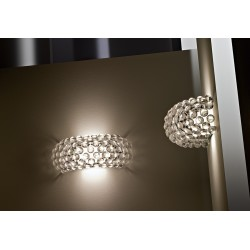 Foscarini Caboche applique media