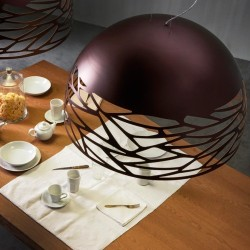 Kelly medium dome 60 studio italia design