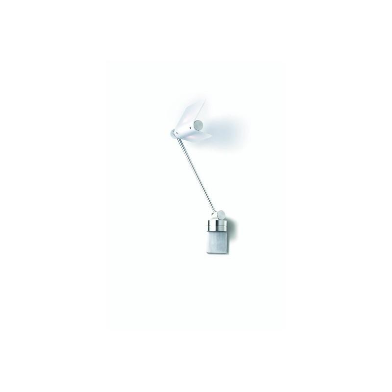 Lampada da parete Attik