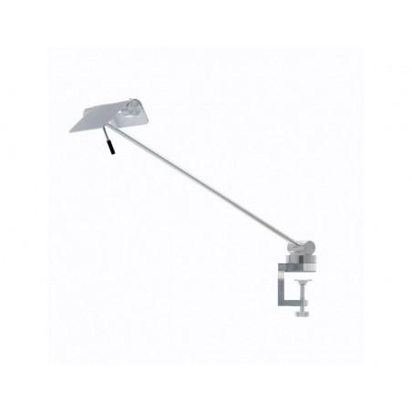 Lampade da scrivania moderne con morsetto Attik Micron, lampade da tavolo di design