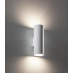 Illuminazione bagno plafoniere faretti lampade - Applique moderne per bagno ...