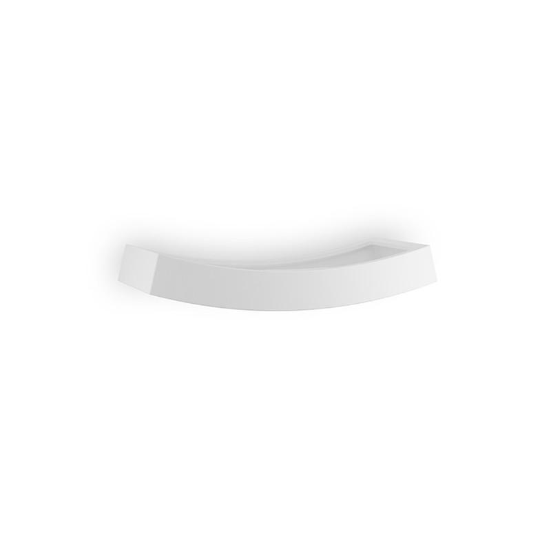 Belfiore 8285 applique moderna in ceramica