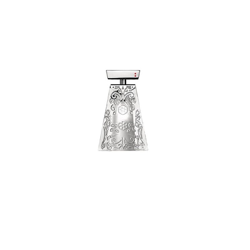 Fabbian Vicky D69 E01 plafoniera moderna in cristallo