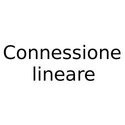 Connessione lineare per articoli 9010