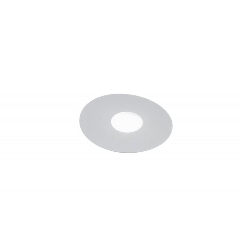 Rossini Kahlo KAH001 plafoniera moderna a led - plafoniere soffitto moderne