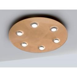 Elesi Mir 00703 plafoniera moderna led diametro 57 cm