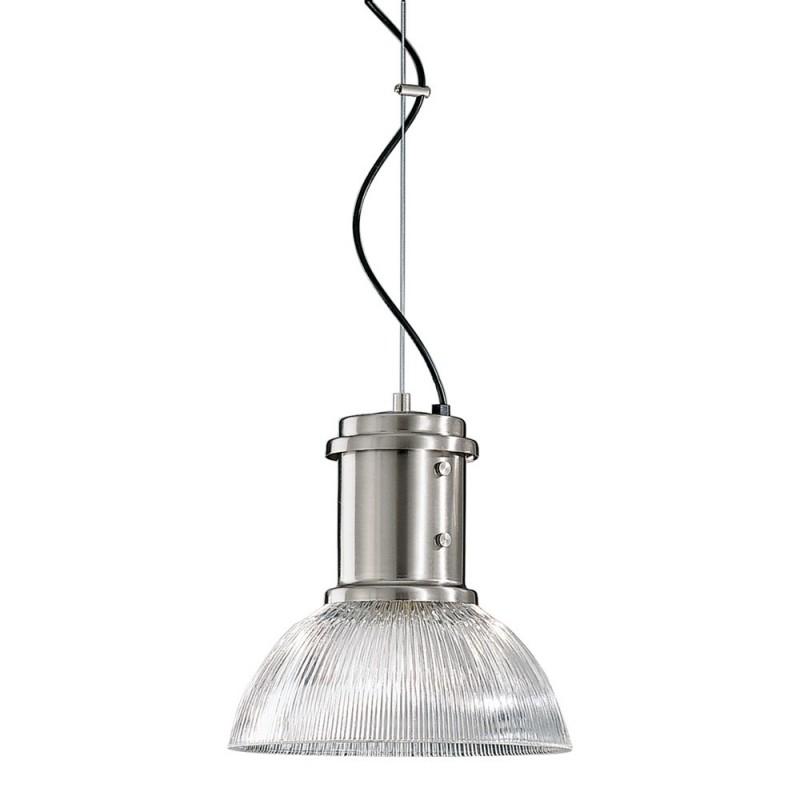 Rossini Bek 794-30 lampada moderna vetro rigato