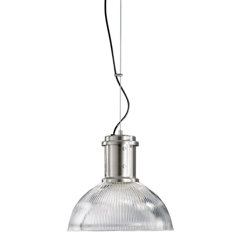 Rossini Bek 794-40 lampada moderna vetro rigato