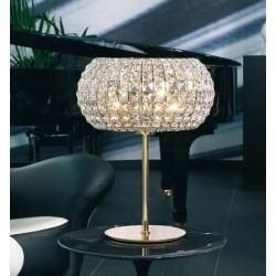 Marchetti Nashira LG lampade da tavolo moderne economiche, abatjour moderne, abat jour led