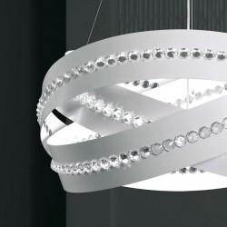 Marchetti Essentia S100 led lampadario moderno
