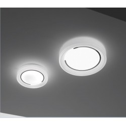 Micron Charlie M5360 Plafoniera/Applique diametro 32 cm