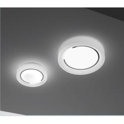 Micron Charlie M5330 led Plafoniera/Applique diametro 32 cm