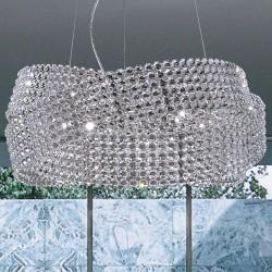 Marchetti Diamante 150 lampada moderna a sospensione