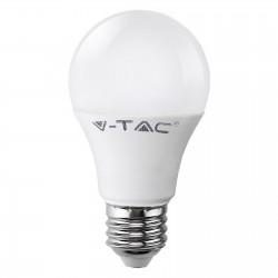 Lampadina led E27 10W V-TAC VT-1853 Bulbo A60
