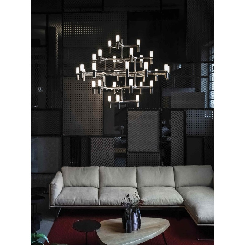 Crown Major Nemo design - Cassina Lighting - Cassina online Shop - Cassina Lights