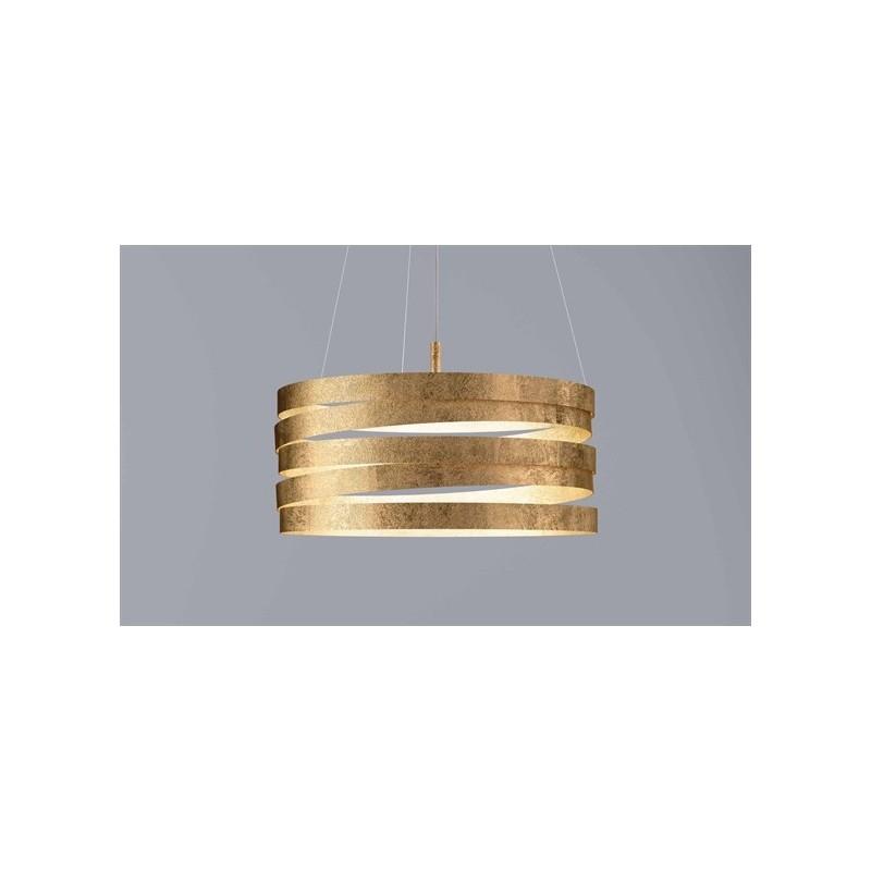 Marchetti Band S50 led lampadario moderno diametro 50 cm