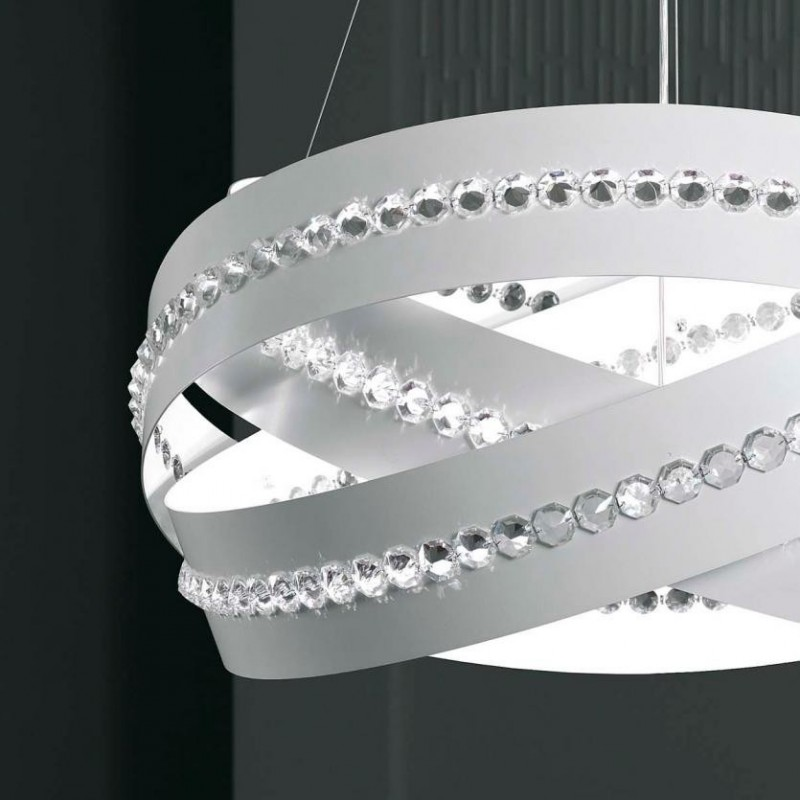 Marchetti Essentia S100 G9 lampadario moderno a spsensione