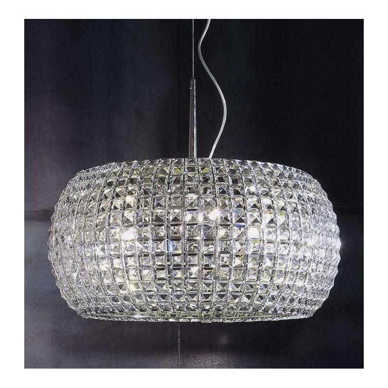 Marchetti Pulsar S 95 lampadario moderno diametro 95 cm