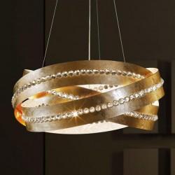 Marchetti Essentia S120 G9 lampadario moderno a sospensione