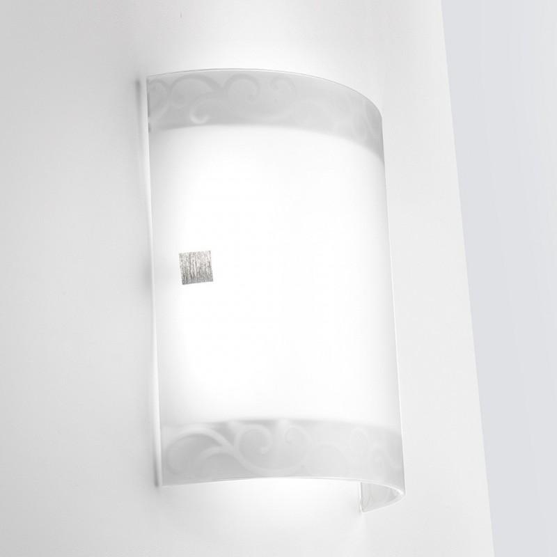 Elesi Capriccio 01001 led plafoniera o applique 16,5x20