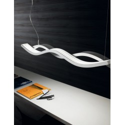 Swing M4632 lampadario moderno a led