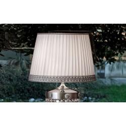 Elegantia TL1P G04-G06 - Lampada da tavolo classica