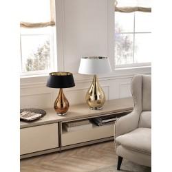 Cangini e Tucci Zoe LUXXL1303 lampada moderna da tavolo