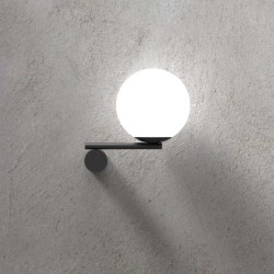 Marchetti Luna R1 Dx amazon lampade da parete applique on line