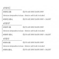 Sistema da incasso 4191C